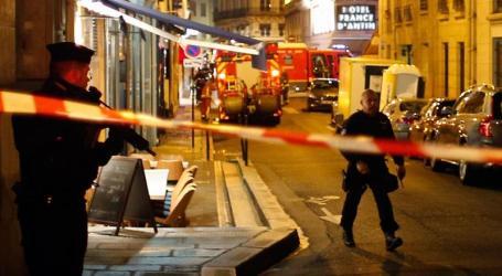 ISIS Klaim Serangan Pisau di Paris