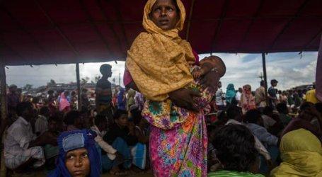 Organisasi HAM Serukan Myanmar Serahkan Laporan Masalah Perempuan