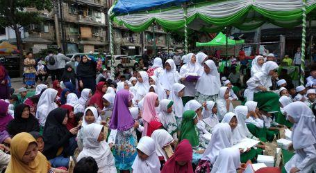 Pemprov DKI Gandeng DD Gelar Buka Puasa di 223 RW Selama Ramadan