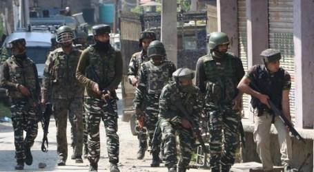 Tiga Militan Tewas dalam Aksi Kekerasan di Kashmir