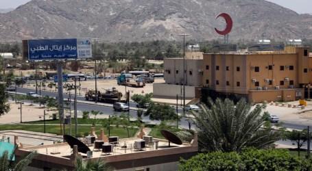 Pertahanan Udara Saudi Cegat Rudal Houthi yang Targetkan Najran