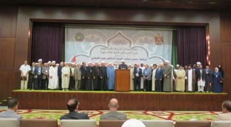 Konferensi Internasional Wasathiyyah dan Moderasi Beragama Hasilkan Deklarasi Baghdad