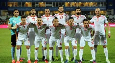 Wakil Negeri Muslim Tunisia pun Tersingkir dari Piala Dunia 2018