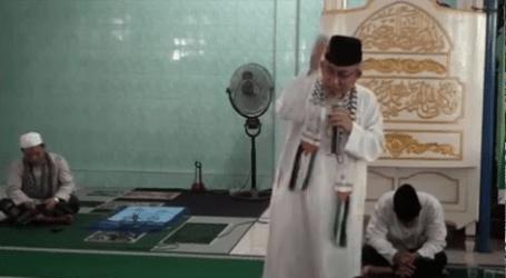 Imaam Yakhsyallah: Hikmah Berpuasa, Mau Menempuh Jalan yang Sukar