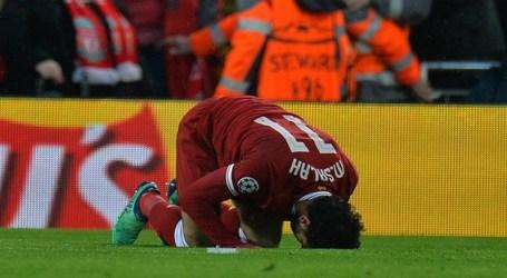 Demi Mohamed Salah, Juventus Korbankan Dybala dan Rp796 M