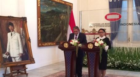 Indonesia – Brunei Darussalam Bahas Perlindungan WNI Hingga Pemberantasan Terorisme