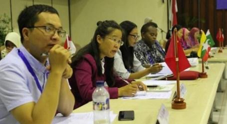 Peneliti dari Kawasan Asia Pasifik Belajar Pemuliaan Mutasi Tanaman di BATAN