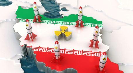 Mitra dalam Perjanjian Nuklir Komitmen Bantu Iran Hadapi Sanksi AS