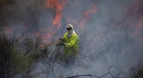 Balon Api Gaza Timbulkan Tujuh Kebakaran di Selatan Israel