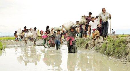 Sekjen PBB dan Presiden Bank Dunia Temui Pengungsi Rohingya di Bangladesh