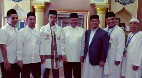 Ustaz Abdul Somad Jadi Duta Zakat Indonesia