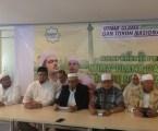 GNPF-ULAMA Laporkan Sukmawati Soekarnoputri ke Polisi