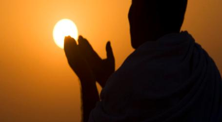 Doa Mohon Perlindungan