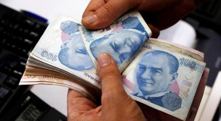 Harapan Peningkatan Hubungan AS-Turki Membantu Lira Bangkit Melawan Dolar