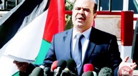 Jubir Palestina: AS Tidak Penuhi Komitmennya Untuk Palestina