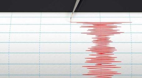Gempa 5,2 SR Guncang Malang