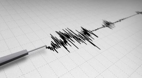 Tsunami Terjang Tiga Wilayah di Sulawesi