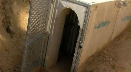 Israel Latih Pasukannya Cara Menghadapi Serangan Terowongan