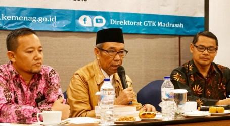 Nur Syam Ingatkan Pendidikan Islam Tantangan Era Industri 4.0