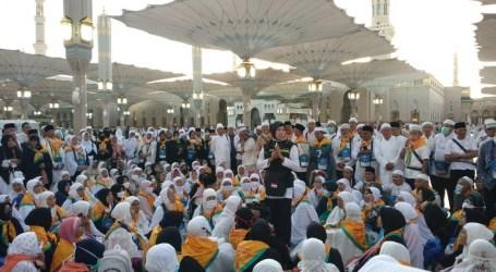Kemenag Bantah Pengiriman Haji Jadi Alasan Rupiah Ambruk