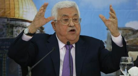 LSM: AS Minta Abbas Ikut Konfederasi Yordania-Palestina