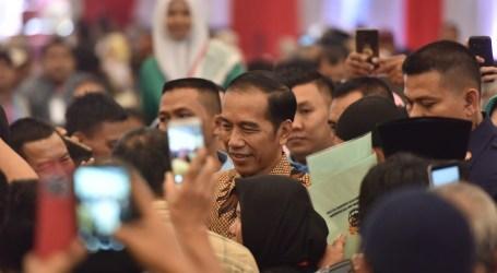 Jokowi Segera Tunjuk UKP Dialog dan Kerjasama Antaragama