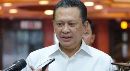 Ketua DPR: Kerahkan Semua Sumber Daya untuk Minimalisir Dampak Bencana