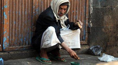 PBB: Situasi Kemanusiaan di Yaman Suram