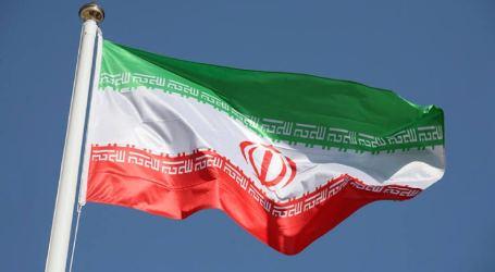Iran Tuan Rumah Pertemuan Tingkat Tinggi Keamanan Regional