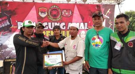Komunitas ASFI Salurkan Dana untuk Lombok Melalui MER-C