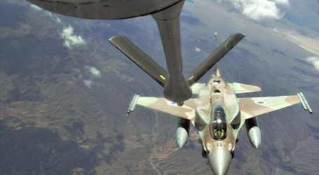 Serangan Israel ke Suriah Bahayakan Penerbangan Sipil