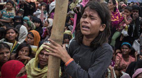 KTT OKI Kutuk Penindasan yang Dialami Muslim Rohingya