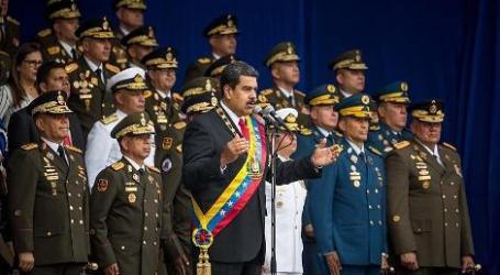 Venezuela Kecam AS Atas Adanya Rencana Kudeta