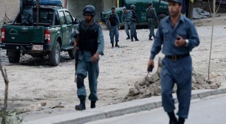 Taliban Lakukan 193 Serangan di Hari Pemilu