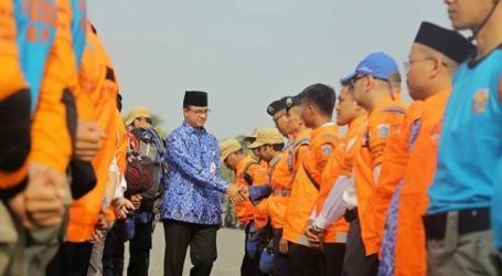 Pemprov DKI Sumbang Rp 60 Miliar untuk Musibah di Sulteng
