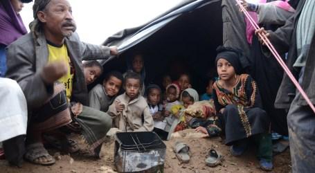 PBB: 3,5 Juta Warga Yaman Terancam Kelaparan