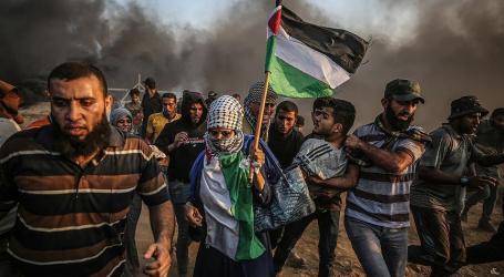 Kemenkes Palestina: Israel Niat Lakukan Pembantain Baru