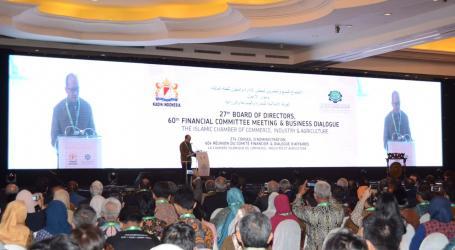 Kadin Atur Pertemuan Pengusaha Indonedia – OKI