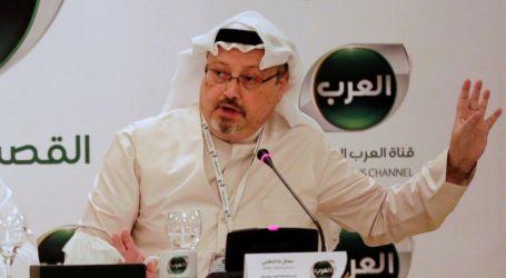 Saudi Sidang Kasus Pembunuhan Khashoggi, PBB: Tidak Cukup