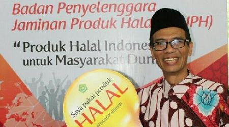 BPJPH Susun Tata Cara Registrasi Sertifikat Halal Luar Negeri