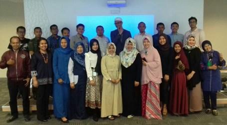 Pengenalan Destinasi Wisata Muslim di UEA, Turki, dan Balkan Diadakan di Sekretariat SAPUHI