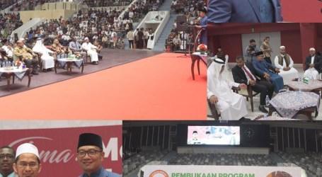 Ridwan Kamil Mulai Program Satu Desa Satu Hafidz