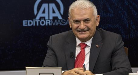 Ketua Parlemen Turki : DK PBB Harus Miliki Anggota Tetap Negara Muslim