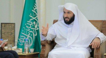 Arab Saudi Perkaya Uranium untuk Tenaga Nuklir