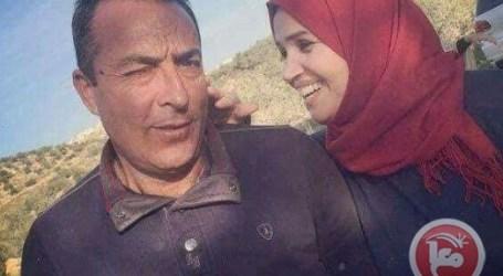 Wanita Palestina Tewas Diserang Dengan Batu