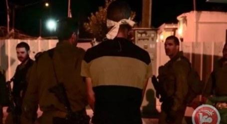Pemuda Palestina Tikam Tentara Israel di Pos Militer