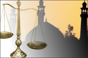 Khutbah Jumat: Islam dan Keadilan