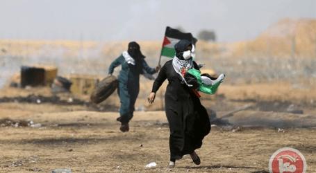 Kanker Payudara Jadi Kasus Fenomenal di Palestina