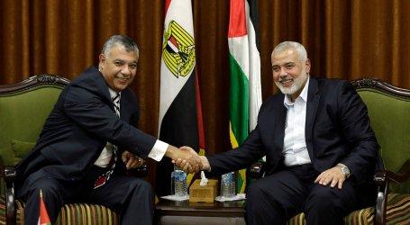 Delegasi Mesir Tiba di Gaza Lanjutkan Upaya Rekonsiliasi