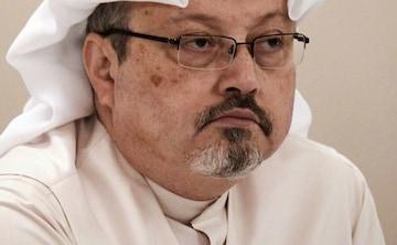 Oposisi Turki Klaim Mayat Khashoggi Ditemukan
